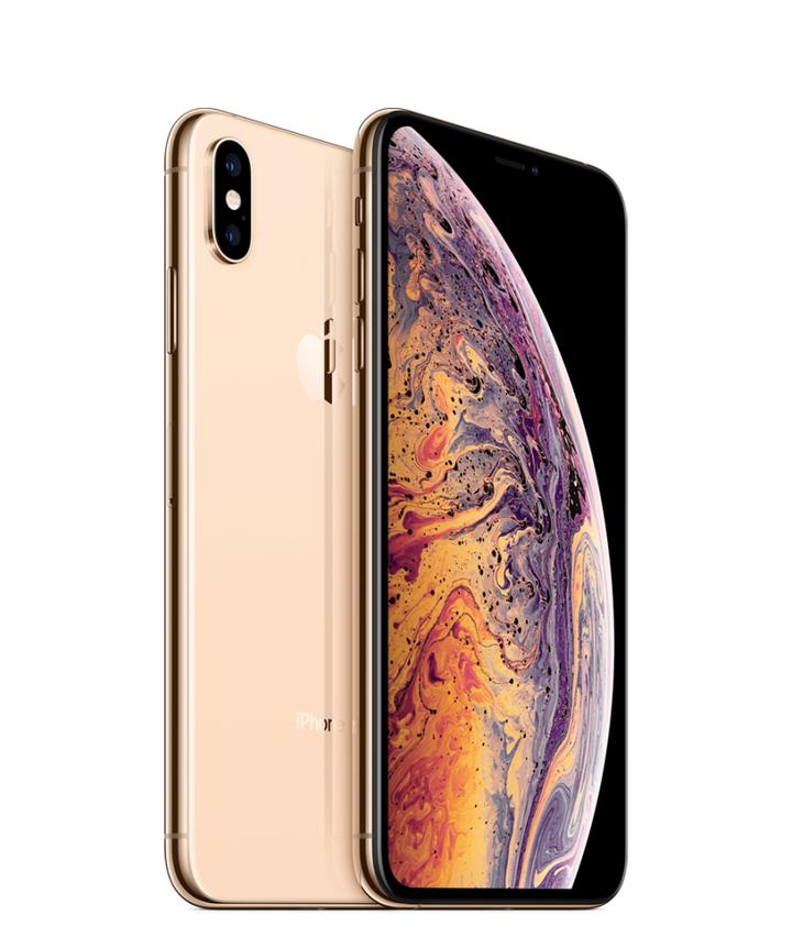 iPhone XS 64G 金色(已過保)