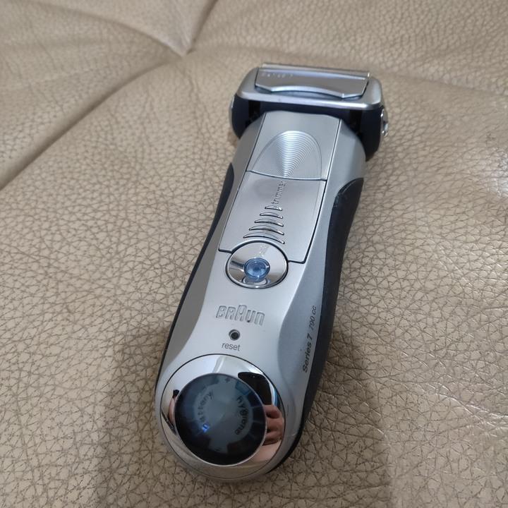 徳國百靈 BRAUN Series 790cc 電動刮鬍刀