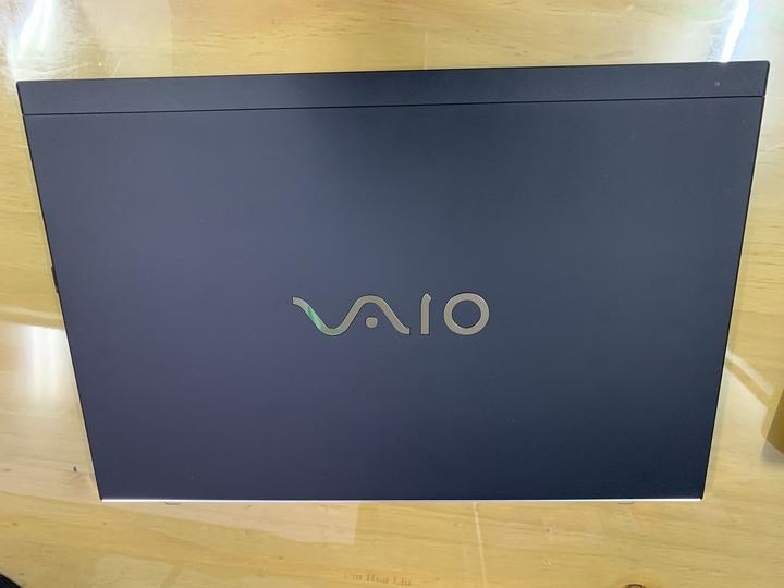 VAIO S13 NP13V1TW019P 深夜黑 (i5-8250U/8GB/512GB SSD/Win10 Home)