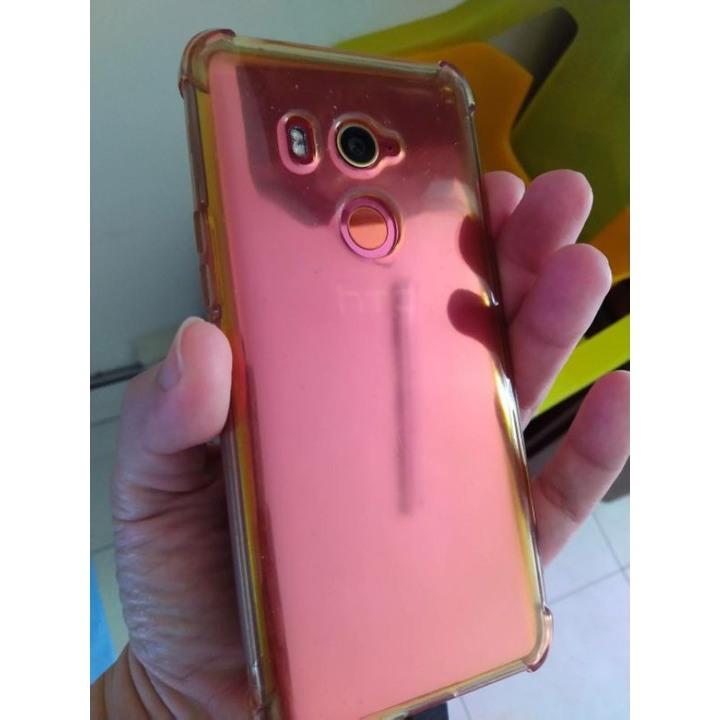 HTC U11 eyes紅色版手機