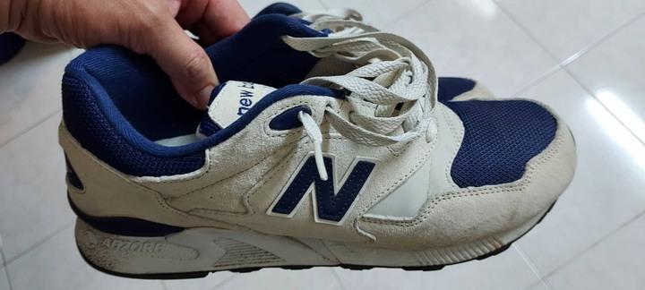 new balance 878休閒運動鞋