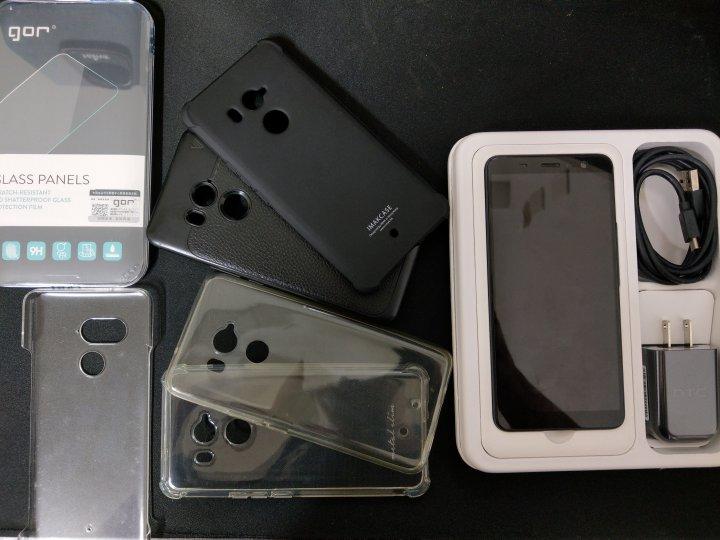 HTC U11+ 6G/128G