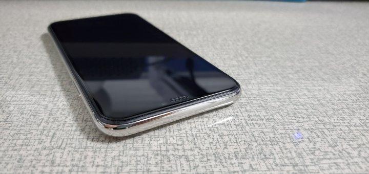 IPhone X 256G 白