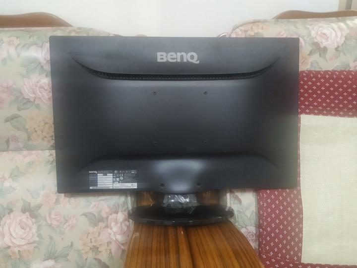 有問題的 BENQ DL2215-B 22吋 螢幕