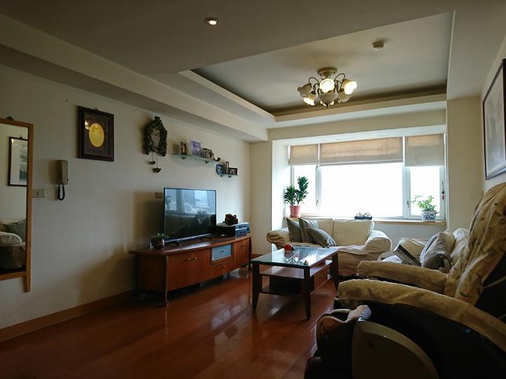 ◆桃園居易4房車附溫馨裝潢、賺錢起家厝、景觀戶