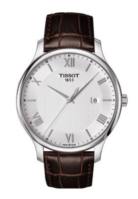 全新真品 天梭 TISSOT Tradition系列 T0636101603800 42mm