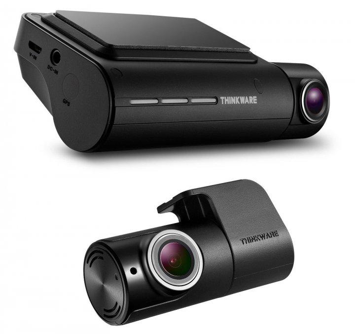 小林批發   送64G THINKWARE F800 PRO 前後 GPS 記錄 行車記錄器 另售 COWON AW2