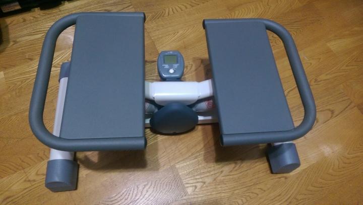 LaFit-全能活氧踏步機 AO multi stepper