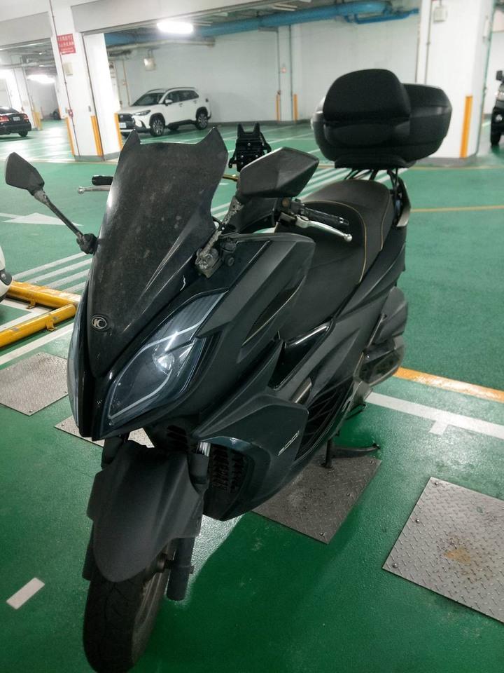 個人自售 2014 K-XCT 300 ABS
