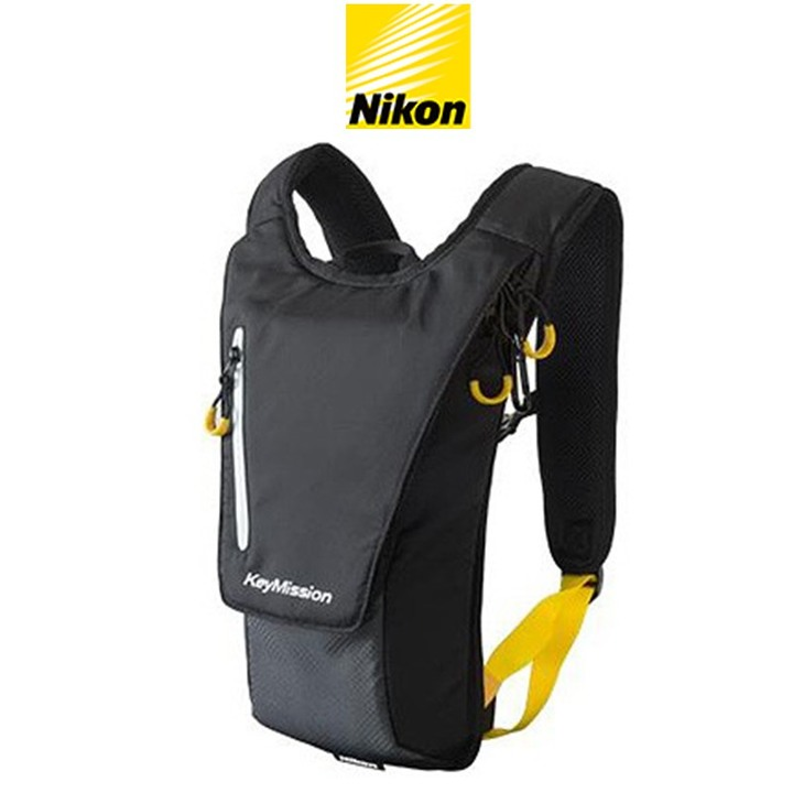 Nikon KeyMission BACKPACK 黑 耐候後背包