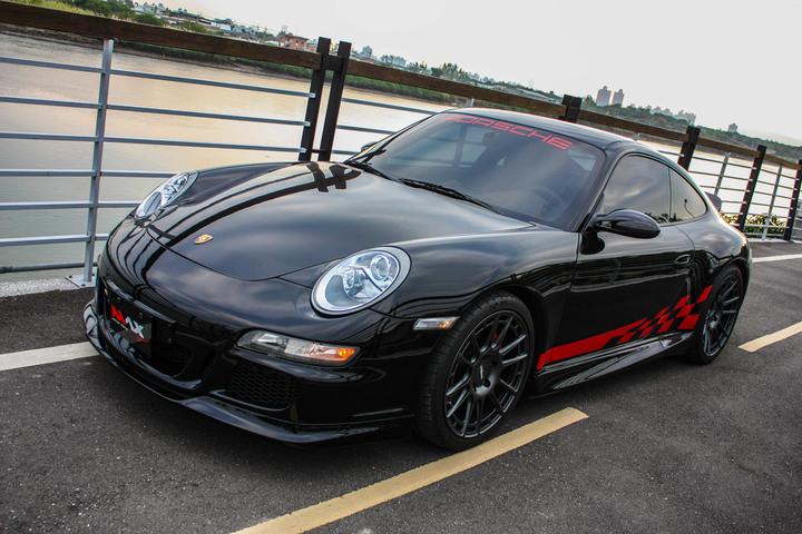保時捷 Porsche 2005年 997 手自排3.6L
