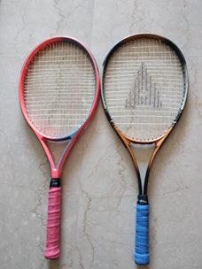 威爾森 網球拍