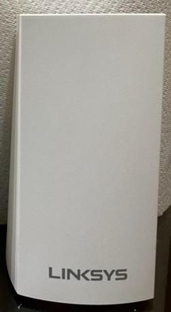 Linksys Velop Intelligent Mesh Wi-Fi 系統 AC1300 >>9成新<<