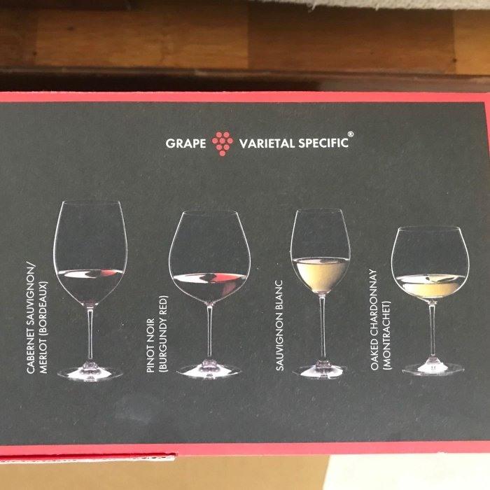奧地利RIEDEL頂級紅酒杯4只1組,送禮自用兩相宜,父親節禮物