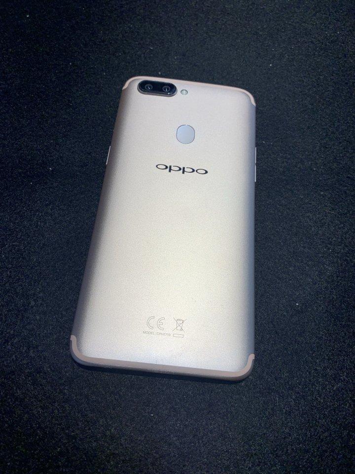 Oppo R11s 64g