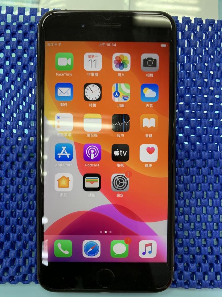 iphone 8  PLUS 64GB 黑