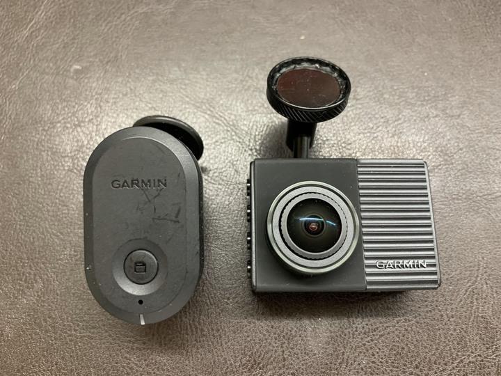 近全新 Garmin Dash Cam 66WD 行車紀錄器