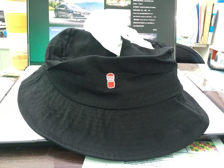Tenga漁夫帽