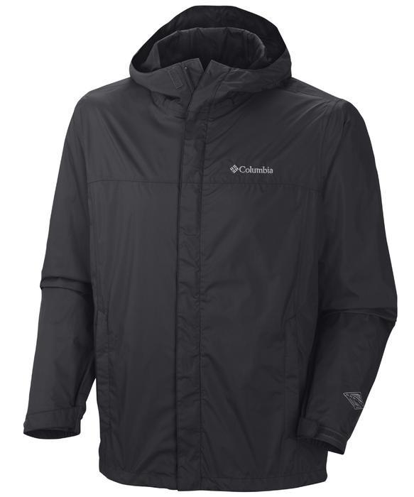 Omni-Tech 防水透氣  Columbia Watertight™ II Jacket  SIZE:US(M)  適合平常穿L