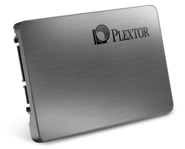 Plextor 256G SSD