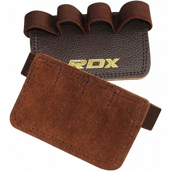 RDX皮革護掌 九成新