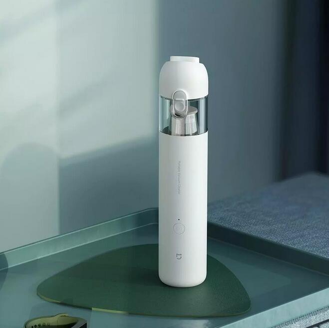 小米 米家無線吸塵器 mini