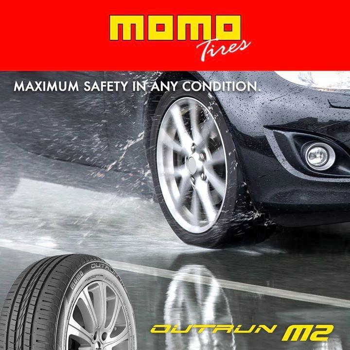 MOMO 185/65 R14 四條全新輪胎+電腦定位