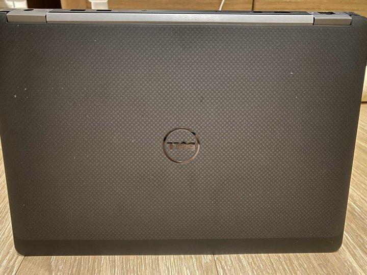 五倍券優惠 Dell latitude E7470 (多點觸控2K螢幕)