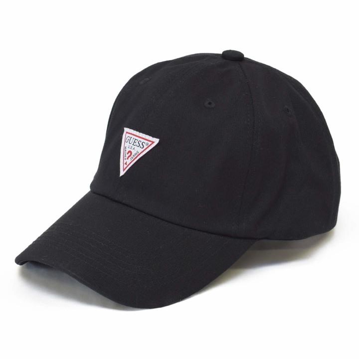 GUESS 棒球帽(美國潮牌, 日本進口)