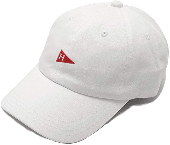 日本50年製帽老廠HealthKnit 休閒棒球帽