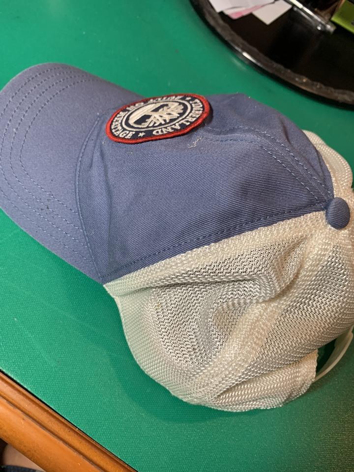 美國 TIMBERLAND 休閒棒球帽