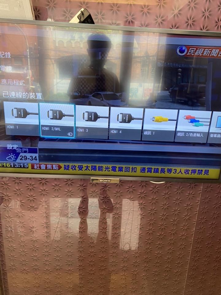 Sony kdl46w700A