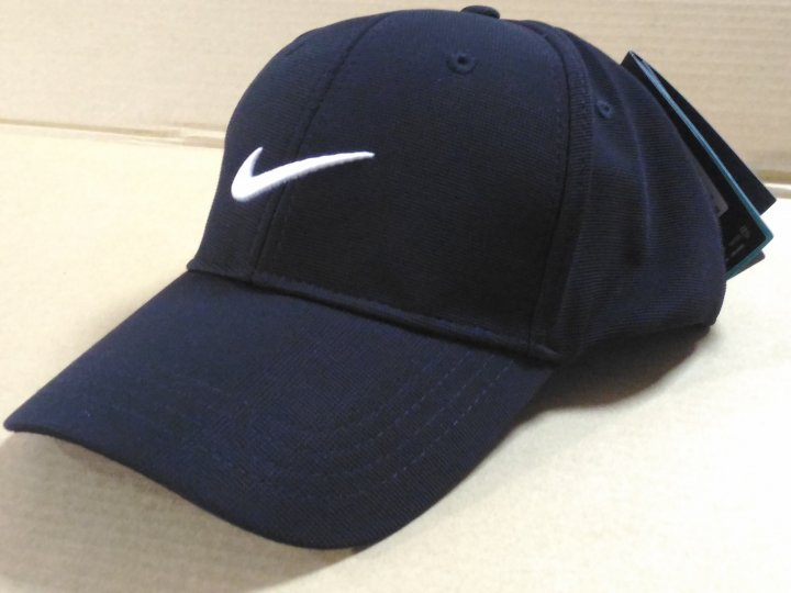 NIKE 高爾夫球帽