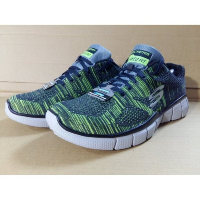 SKECHERS RELAXED 運動鞋US8