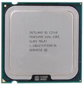 Intel E2140 處理器 LGA775