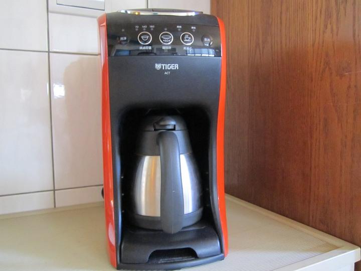 TIGER 虎牌 多機能咖啡機 ACT-B04R