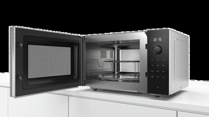 Bosch嵌入式微波燒烤爐