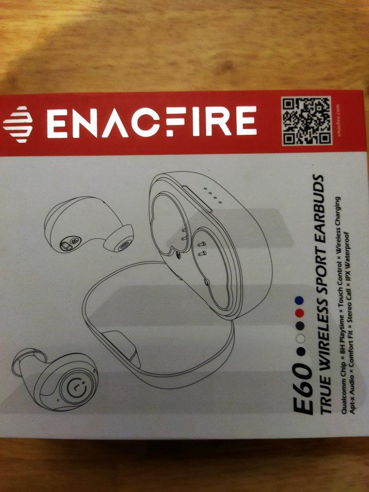 Enacfire E60 TWS