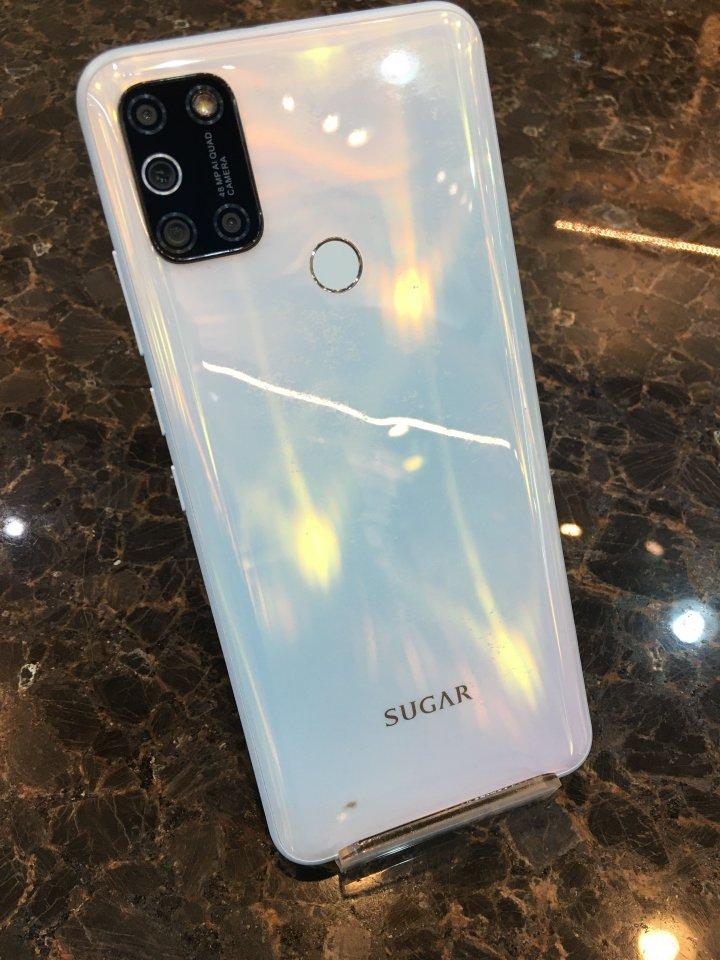 SUGAR S50 4G 128G 功能正常