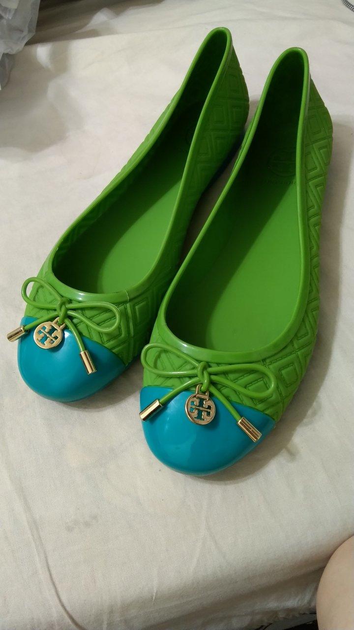 TORY BURCH 專櫃女鞋便宜賣