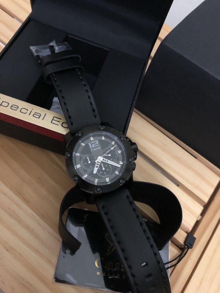 全新Caesar名牌手錶(出清)