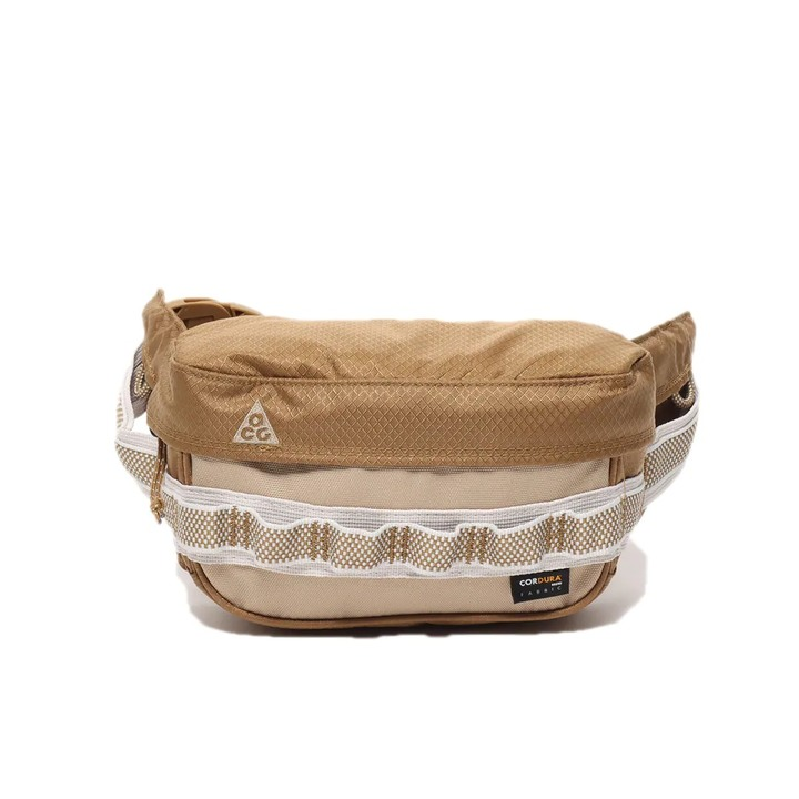 Nike ACG Karst Small Items Bag 機能腰包 抗撕裂 Cordura CK7511-216