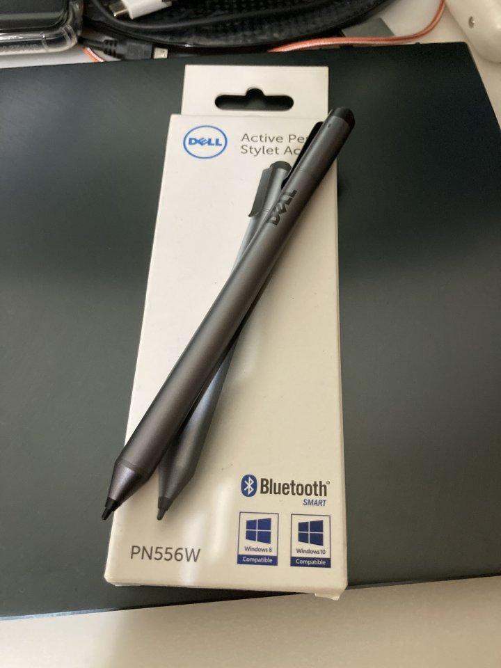 Dell Active Pen PN556W 觸控筆