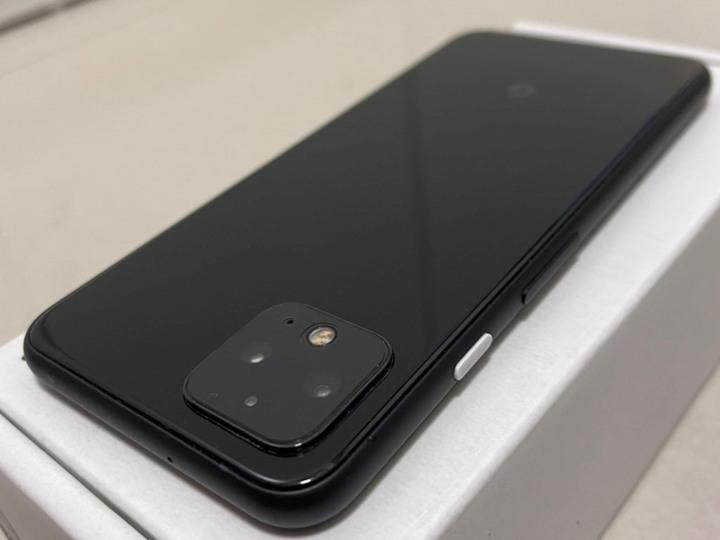美版 Google Pixel 4 64G