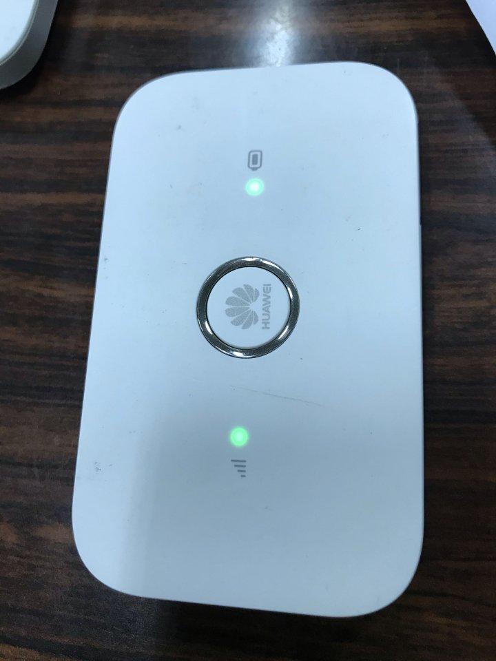 華為E5573s-806 行動Wi-Fi