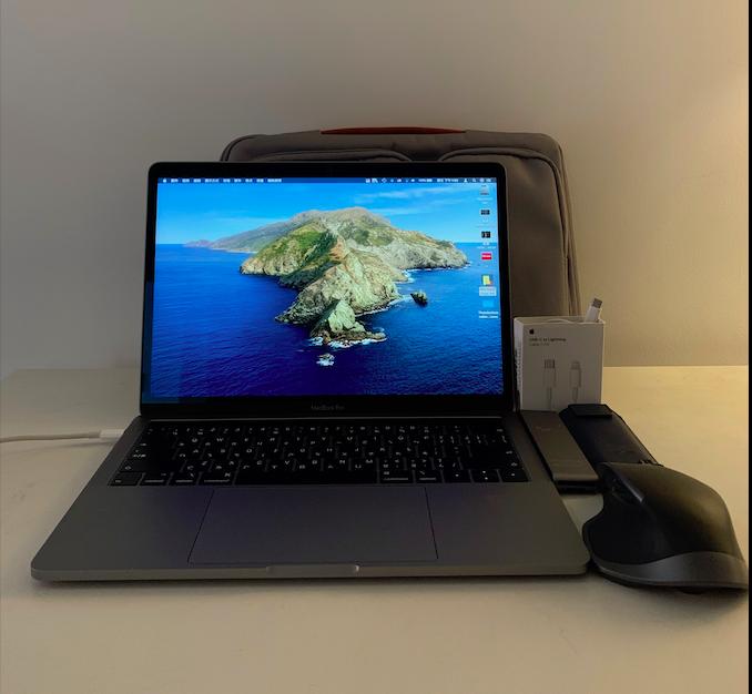 MacBook Pro 13 i5-2.3G 頂配高規9.9成新