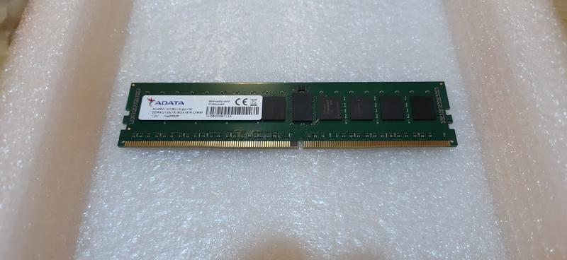 終生保固 威剛 ADATA DDR4 2133 8G R DIMM ECC REG 伺服器 記憶體 DELL 三星 美光