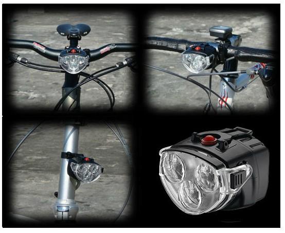 大出清!!!  HB-122V增壓穩流自行車前燈