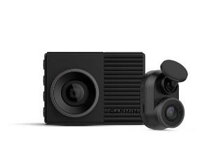 Garmin Dash Cam 46D 行車紀錄器