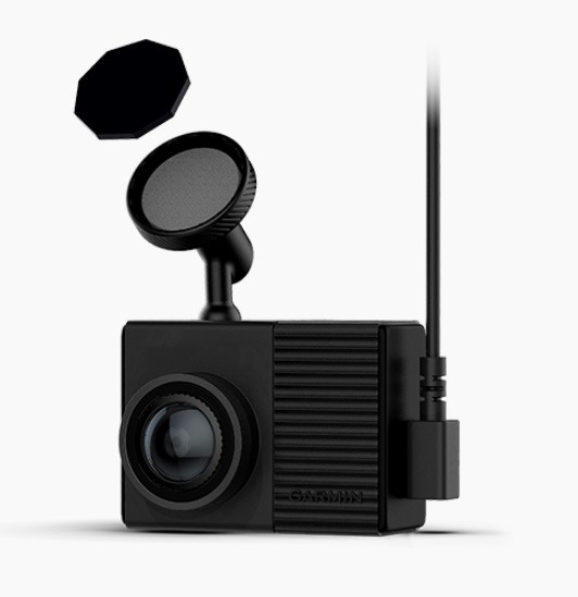 Garmin Dash Cam 66W 行車紀錄器